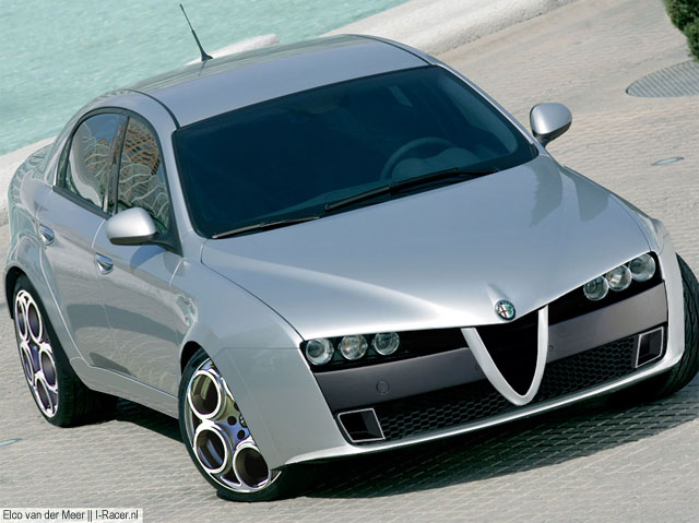 alfa romeo 159 automobile blog voiture sportives. Black Bedroom Furniture Sets. Home Design Ideas