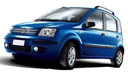 fiat panda automobile blog petite voiture citadine. Black Bedroom Furniture Sets. Home Design Ideas