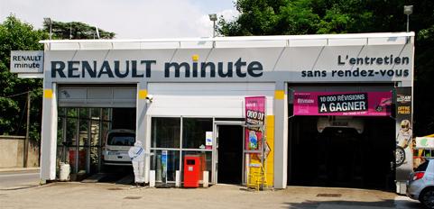 Comment entretenir sa voiture en ville automobile blogautomobile blog - Garage renault sainte foy les lyon ...