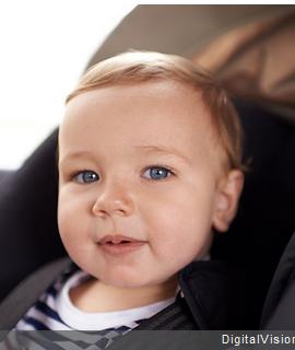Siège auto : Coque ou nacelle que choisir ?